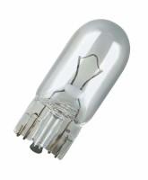 Автомобильные лампочки Osram Original line W5W 5 W 24 V (Комплект: 2шт.)