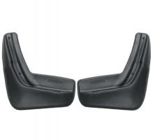 Брызговики задние для Suzuki Vitara '15- (Lada Locker)