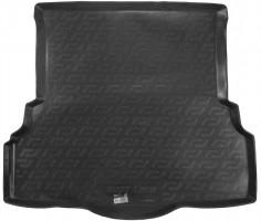 Коврик в багажник для Ford Mondeo '15-, седан, резиновый (Lada Locker)
