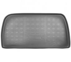 Коврик в багажник для Mini Countryman '10-16, нижний, полиуретановый черный (Nor-Plast)