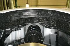 Фото 3 - Подкрылок передний левый для Mitsubishi Outlander XL '07-12 (Novline)