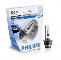 Автомобильная лампочка Philips Xenon BlueVision ultra D2R 35W 85V