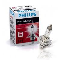 Автомобильная лампочка Philips MasterDuty H4 75/70W 24V