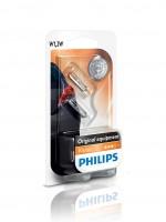 Автомобильные лампочки Philips Standard Vision W1,2W 1,2W 12V (Комплект: 2шт.)
