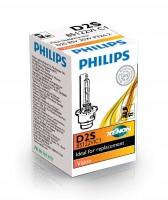 Автомобильная лампочка Philips Xenon Vision D2S 35W 85V