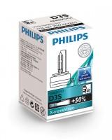 Автомобильная лампочка Philips Xenon X-tremeVision D3S 35W 42V