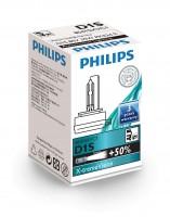 Автомобильная лампочка Philips Xenon X-tremeVision D1S 35W 85V