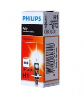 Автомобильная лампочка Philips Rally for off-road only H1 100W 12V