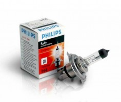 Автомобильная лампочка Philips Rally for off-road only H4 100/90W 12V