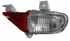 Противотуманная фара для Mitsubishi Pajero Sport 2 '08-16 правая, задняя (Mitsubishi) 8336A118