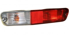 Противотуманная фара для Mitsubishi Pajero Wagon 3 '00-07 левая, задняя (Mitsubishi MMC) MN117951