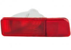 Противотуманная фара для Mitsubishi Outlander '03-07 левая, задняя (Mitsubishi MMC) MN126573