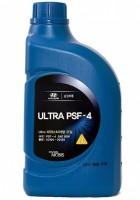Жидкость для гидроусилителя руля Hyundai/Kia (Mobis) ULTRA PSF-4, 1 л