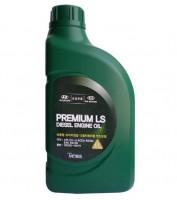 Hyundai/Kia (Mobis) PREMIUM LS 5W-30 (05200-00111), 1л