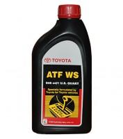 Масло трансмиссионное Toyota WS-ATF, 1 л