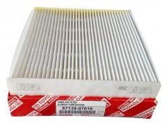 Салонный фильтр оригинальный Toyota 87139-07010