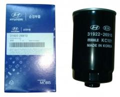 Топливный фильтр оригинальный Hyundai/Kia (Mobis) 31922-26910