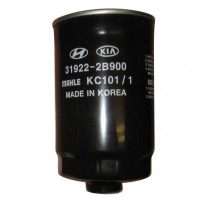 Топливный фильтр оригинальный Hyundai/Kia (Mobis) 31922-2B900