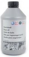 Масло трансмиссионное VAG VW API GL-4, (G052512A2) 1 л.