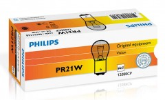 Автомобильная лампочка Philips Standard Vision PR21W 21W 12V