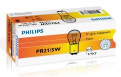 Автомобильная лампочка Philips Standard Vision PR21/5W 21/5W 12V