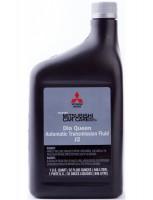 Масло трансмиссионное Mitsubishi DiaQueen ATF J2, (MZ313771) 0.946 л.