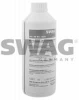 Антифриз-концентрат SWAG G11 синий (99901089) 1.5 л.