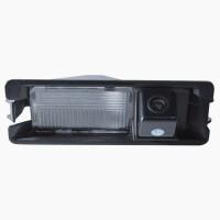 Штатная камера заднего вида Prime-X CA-1321 для Renault Logan '04-12
