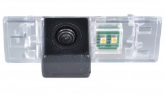 Штатная камера заднего вида Prime-X CA-1338 для Citroen C-Elysee '13-