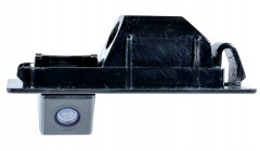 Штатная камера заднего вида Prime-X CA-1340 для Fiat 500L '13-
