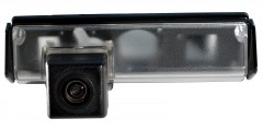 Штатная камера заднего вида Prime-X CA-9019 для Mitsubishi Pajero Sport '08-16