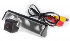 Штатная камера заднего вида Prime-X CA-9019 для Mitsubishi Grandis '03-11
