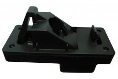 Штатная камера заднего вида Prime-X CA-9529 для Toyota Land Cruiser 100 '98-07