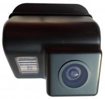 Штатная камера заднего вида Prime-X CA-9533 для Mazda CX-7 '06-12