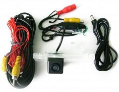 Штатная камера заднего вида Prime-X CA-9534 для Chevrolet Aveo '04-11