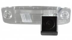 Штатная камера заднего вида Prime-X CA-9537 для Hyundai Tucson '03-09