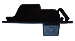 Штатная камера заднего вида CA-9539 для Opel Astra H '04-15 (Prime-X)