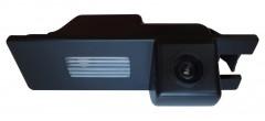 Штатная камера заднего вида Prime-X CA-9539 для Opel Astra J '09-