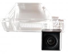 Штатная камера заднего вида Prime-X CA-9563 для Nissan Qashqai '14-