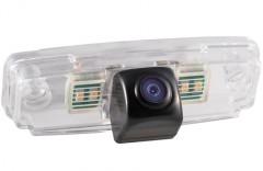 Штатная камера заднего вида Prime-X CA-9564 для Subaru Forester '03-08