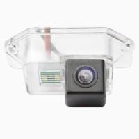Штатная камера заднего вида Prime-X CA-9594 для Mitsubishi Lancer X (10) '07-