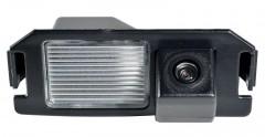 Штатная камера заднего вида Prime-X CA-9821 для Hyundai i30 FD '07-12