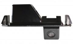 Штатная камера заднего вида Prime-X CA-9821 для Hyundai Veloster '11-