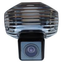 Штатная камера заднего вида Prime-X CA-9857 для Toyota Corolla '07-12