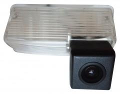 Штатная камера заднего вида Prime-X G-002 для Toyota Auris '06-12