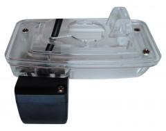 Штатная камера заднего вида Prime-X G-002 для Toyota Avensis '08-15