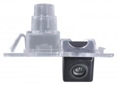 Штатная камера заднего вида Prime-X MY-12-2222 для Hyundai Elantra MD '11-15