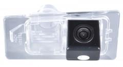 Штатная камера заднего вида Prime-X MY-12-2222 для Hyundai i30 GD '13-16 универсал