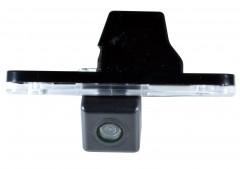 Штатная камера заднего вида Prime-X MY-12-5555 для Hyundai Santa Fe '06-12 CM