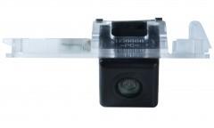 Штатная камера заднего вида Prime-X MY-12-7777 для Renault Fluence '09-